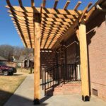 pergola tulsa oklahoma patio construction builder