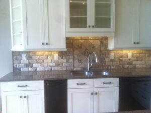 new kitchen cabinets backsplash home remodeling contractor tulsa oklahoma