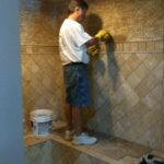 bathroom remodel remodeling renovation tile work tulsa tiling tile installation remodeling oklahoma broken arrow collinsville jenks catoosa bixby
