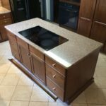 kitchen island installation tulsa oklahoma
