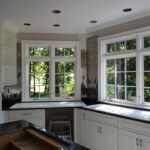 awesome white kitchen cabinets tulsa oklahoma custom cabinetry