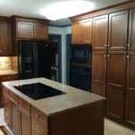 tulsa oklahoma custom kitchen cabinets cabinet cabinetry installed installer contractor contractors remodeling oklahoma owasso glenpool broken arrow jenks bixby ok
