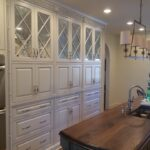 best kitchen cabinet installer installation white cabinetry cabinets kitchen remodeling oklahoma