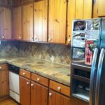 new kitchen installation custom cabinet cabinetry tulsa oklahoma