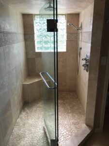 tulsa oklahoma bathroom remodeling new shower construction installation renovation