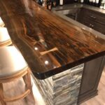 custom kitchen countertops finished wood tulsa broken arrow jenks owasso claremore catoosa oklahoma