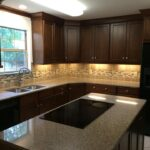 quality kitchen cabinetry installation tulsa oklahoma oak kitchen cabinets