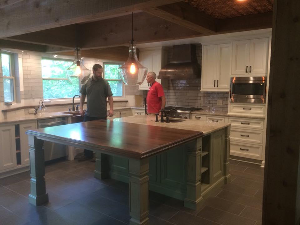 Kitchen Remodeling Expert In Tulsa Ok Tulsa Kitchen Remodeler Pro